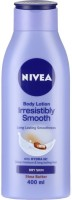 Nivea Irresistibly Smooth Long Lasting Smoothness Body Lotion (400 Ml)