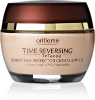 Oriflame Ssweden Time Reversing In Tense Everday Perfector Day Cream (50 Ml)