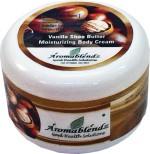 Aromablendz Moisturizers and Creams Aromablendz Vanilla Shea Butter Body Cream