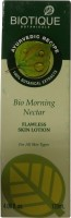 Biotique Bio Morning Nectar Flawless Skin Lotion (120 Ml)