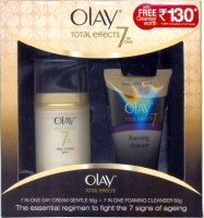 Olay Total Effects Gentle Non-UV with Offer: Moisturizer Cream