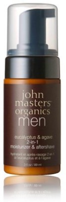 John Masters Organics Moisturizers and Creams 2 In 1
