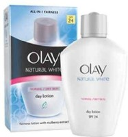 Olay Natural White Day Lotion (75 Ml)