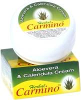 Carmino Aloevera & Calendula Cream (Pack Of 2) (100 G)