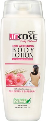 Jocose Body Lotion - Skin Whitening (100 Ml)