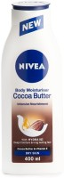 Nivea Cocoa Butter Intensive Body Moisturiser (400 Ml)