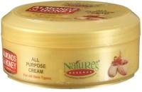 Nature's Essence Honey & Almond Cream (100 Gm)
