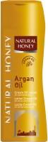Natural Honey Nourishing Argan Oil Body Lotion (400 Ml)