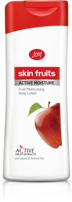 Joy Moisturizers and Creams Joy Active Moisture Fruit Moisturizing Body Lotion