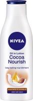 Nivea Cocoa Nourish Body Lotion (75 Ml)