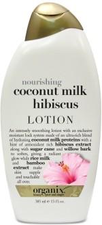 Organix Moisturizers and Creams Organix Org Coconut Milk Body Lotion