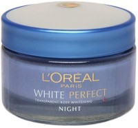 Loreal White Perfect Night Cream (50 Ml)