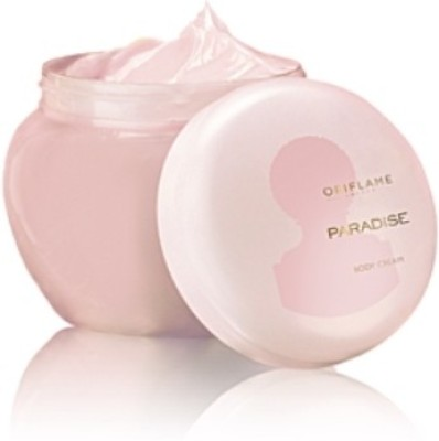 Oriflame Paradise Body Cream