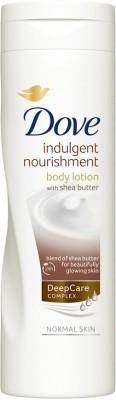 Dove Moisturizers and Creams Dove Indulgent Nourishment Body Lotion
