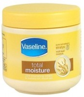 Vaseline Total Moisture 24H Nourishing Cream (350 Ml)