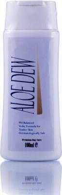 Adidev Herbals Herbal Aloe Dew Nourishing Cream (100 Ml)