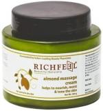 Richfeel Moisturizers and Creams Richfeel Almond Massage Cream