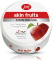 Joy Skin Fruits Active Moisture Fruit Moisturing Massage Cream - 500 Ml