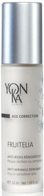 Yonka Fruitelia Moisturizers and Creams Yonka Fruitelia Ps Age Free Renewing Lotion For Dry Or Sensitive Skin