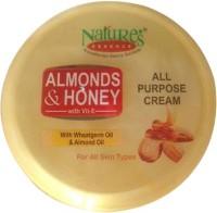 Natures Essence Almonds & Honey All Purpose Cream (400 G)