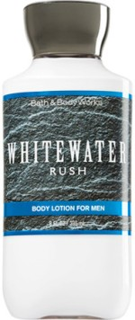 Bath & Body Works Moisturizers and Creams Bath & Body Works Whitewater Rush