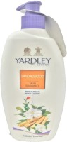 Yardley London Sandalwood Skin Radiance Moisturising Body Lotion (400 Ml)