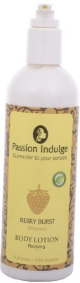Passion Indulge Moisturizers and Creams Passion Indulge Berry Burst Body Lotion