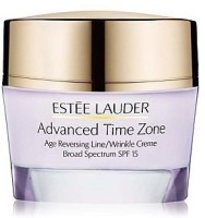 Estee Lauder Advanced Time Zone Age Reversing Line/Wrinkle Creme Broad Spectrum SPF 15 /15ml For Normal/Combination Skin (15 Ml)