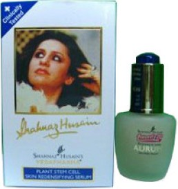 Shahnaz Husain Vedapharma Plant Stem Cell Skin Renewal Serum - 30 Ml