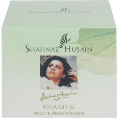 Shahnaz Husain Moisturizers and Creams Shahnaz Husain Shasilk Matte Moisturizer