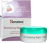 Himalaya Revitalizing Night Cream (25 G)