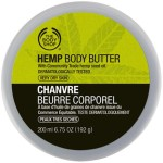The Body Shop Moisturizers and Creams The Body Shop Hemp Body Butter