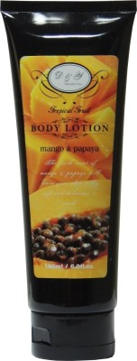 D & Y Mango Papaya Body Lotion 180 ml