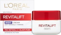 L 'Oreal Paris Revitalift Programme Anti-Wrinkle Night Cream (50 Ml)