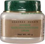Shahnaz Husain Moisturizers and Creams Shahnaz Husain Shaneem Neem Skin Nourishing Cream