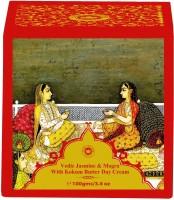 Pure & Nature Vedic Jasmine & Mogra With Kokum Butter Day Cream (100 G)