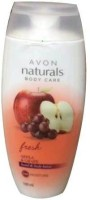 Avon Naturals Apple & Grape Hand & Body Lotion (100 Ml)