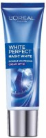 Loreal Paris White Perfect Magic White Double Whitening Cream (50 Ml)