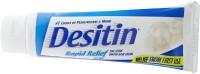 Baby Bucket Desitin Rapid Relief Diaper Rash Cream 6 Oz(170 G) (170 G)