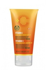 The Body Shop Moisturizers and Creams 30