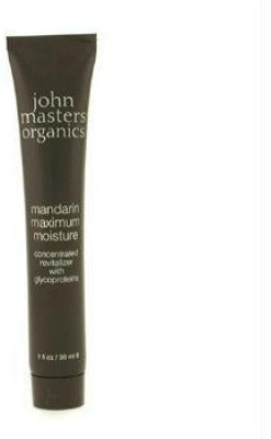 John Masters Organics Moisturizers and Creams John Masters Organics Mandarin Maximum Moisturizer