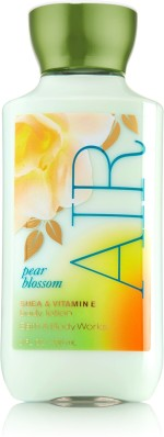 Bath and Body Works Moisturizers and Creams Bath and Body Works Pear Blossom Air Body Lotion