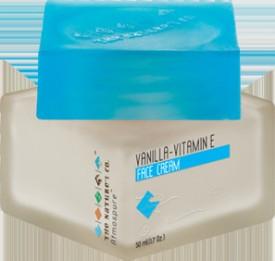 The Nature's Co Vanilla Vitamin E Face Cream - 50 Ml
