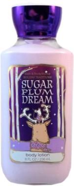 Bath & Body Works Moisturizers and Creams Bath & Body Works Sugar Plum Dream Body Lotion