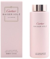 Cartier Baiser Vole Body Lotion (200 Ml)