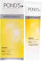 Pond's White Beauty - Detox Day Cream (20 G)