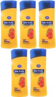 Joy Skin Fruits Active Sun Uv & Fairness Lotion 40 Ml(Pack Of 5) (200 Ml)