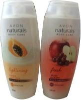 Avon Naturals Body Care Hand & Body Lotion (200 Ml)