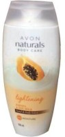 Avon Naturals Papaya & Soy Milk Hand & Body Lotion (100 Ml)