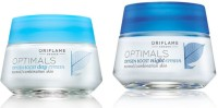 Oriflame Sweden Optimals White Oxygen Boost Day And Night Cream (50 Ml)